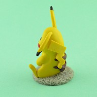 Pikachu sculpture
